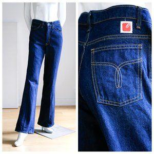 Vintage GwG Dark Wash Straight Leg Jeans